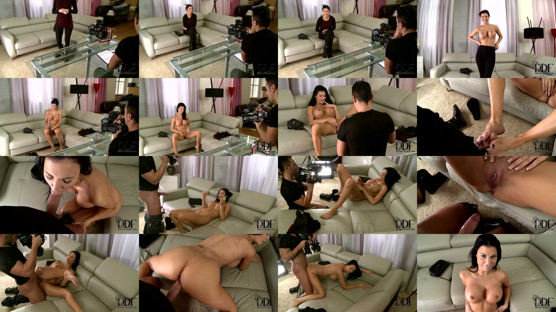 Jasmine Jae in Letting Loose